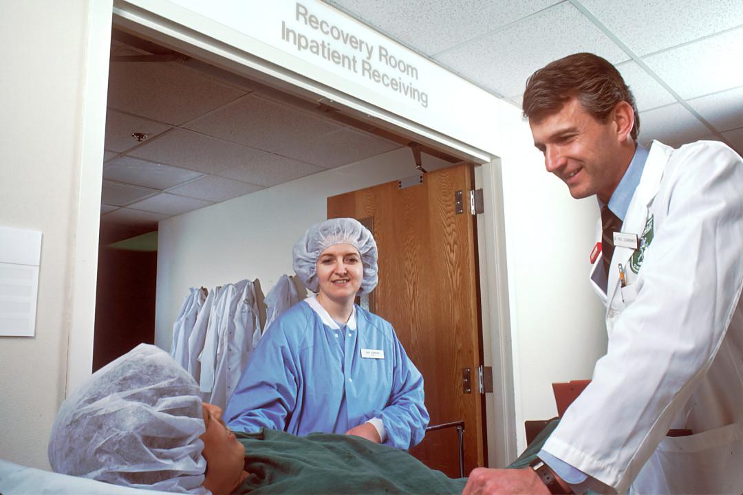 """Scuola di specializzazione in cure palliative:""""anestesisti e rianimatori siano centrali"""""""